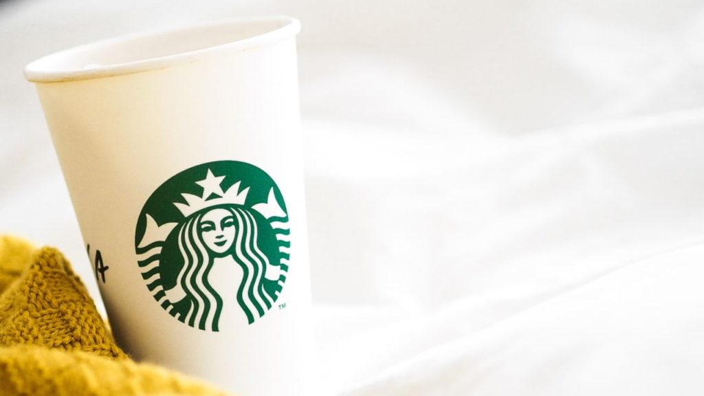 imagem do logotipo do starbucks