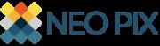 neo pix design logo